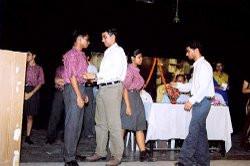 13th April 2004 - TFFS Interact Club - Investiture Ceremony
