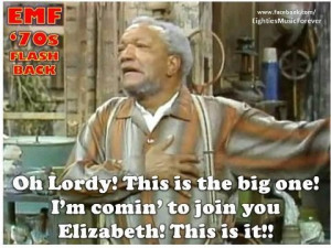 ... Dummy, Favorite Tv, Redd Foxx, Sons, Dat National, Funny, Fred Sanford