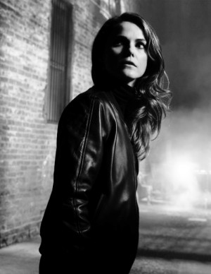 Americans Season 3 Photoshoot Keri Russell as Elizabeth Jennings