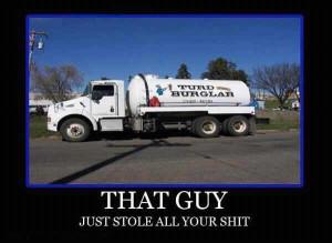 ... -humor-funny-joke-road-street-drive-driver-truck-burglar [ That Guy