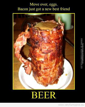 BLOG - Funny Bacon Quotes
