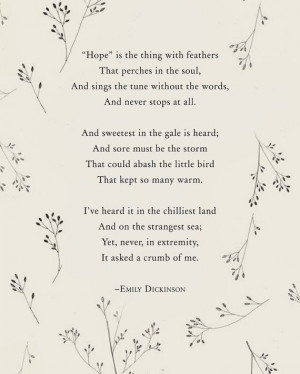 ... Poems, Emily Dickinson Poem, Forearm Tattoo, Emily Dickinson Quotes