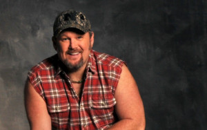 Larry The Cable Guy Git ER Done