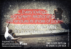 Share a ♥ LUV KiCK — With RelationshipsWork