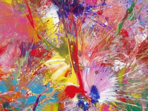 al oerter paintings