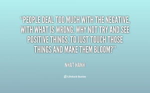 Dealing with Negative People Quotes
