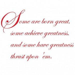 Macbeth Shakespeare Quotes
