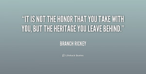 Honor Quotes Preview quote