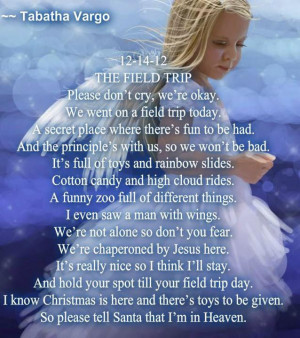 One Response to the Tragedy in Newtown: Bad poetry