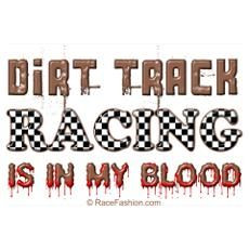 Dirt Track Racing Quotes | Dirt Track Racing Posters & Prints ...