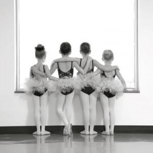 Ballerinas Póster en AllPosters.es