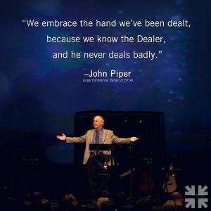 John Piper Quotes