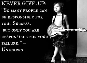 Never Give Up Inspirational Quotes | Share Life Quotes