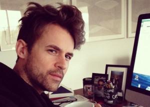 Brad Goreski Instagram 3