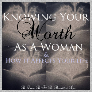 Self Worth Quotes For Women As women it's our job to know