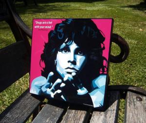 Jim Morrison Quot Drugs Are