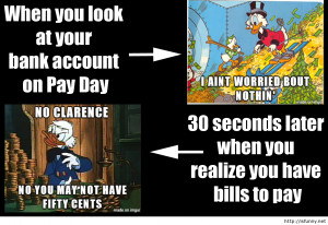 Pay day funny pictures and quotes funny picture
