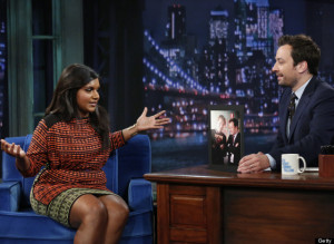 Mindy Kaling Quotes: The Actress' Best Life Advice For Teens