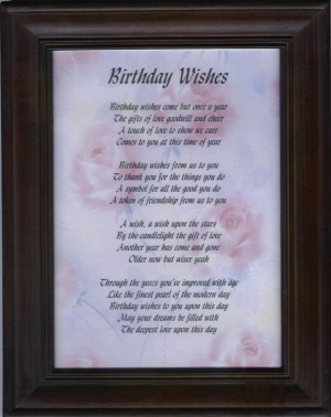 Birthday Quotes For Daughter From Mother: Birthday Wishes For Daughter ...