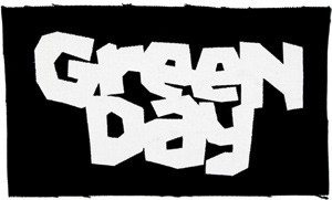 Green Day Band Logo