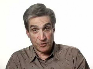 Robert Pinsky Reads The Forgetting More