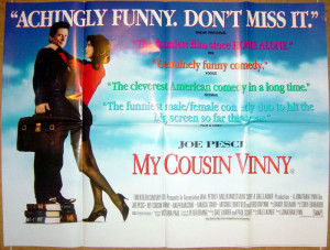 My Cousin Vinny (Quotes Version)