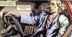 Suicide Squad : Jonny Frost accomplit l'exploit de ne pas être un ...