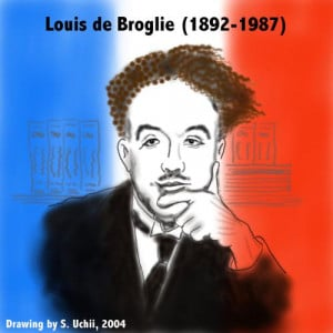 De Broglie Quotations Sayings Famous ...