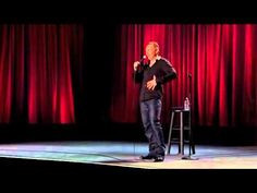Bill Burr on getting a Dog, a Pit Bull - Funny Stuff - From