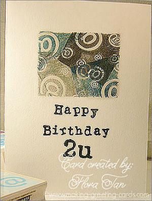 happy birthday cards for teenage boys