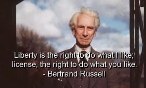 BertrandArthur William Russell