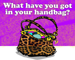 Whats in your Handbag? quotes