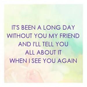 ... photo by ohlyrics - See you again By wiz khalifa feat charlie puth