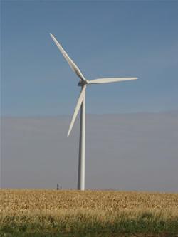 Wind Turbine Information – JOHN R. SWEET CO.