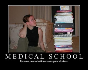 Inspirational Quotes For Medical Students | Motivational Posters ...