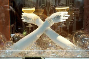 Tiffany & Co. Unveils 'The Great Gatsby' Windows - Steve Mack ...