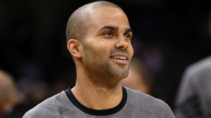 Tony Parker Sues For $20 Million Over Eye Injury In Chris Brown, Drake