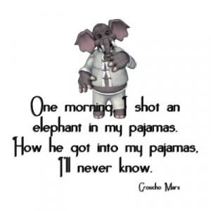 Funny Quotes About Pajama Day