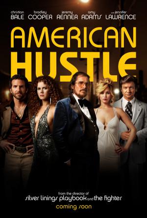 American Hustle' – What Sheik? What Bribe?