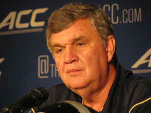Paul Johnson Georgia Tech