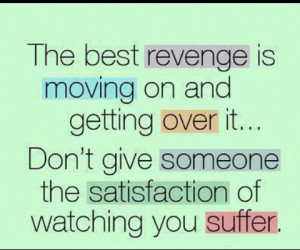 moving on quotes sayings suffering Quotes On Moving On