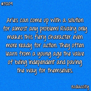 Aries Woman Quotes Aries aries aries.