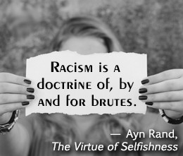 ... Racism ~ Racism Quotes | Quotes about Racism | Sayings about Racism