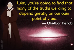 Quote by Obi-Wan Kenobi