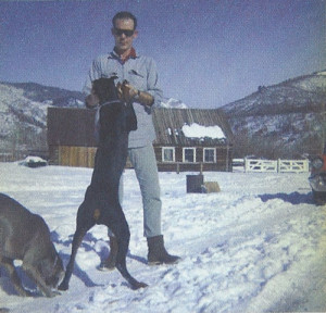 The Life and Times of Hunter S. Thompson