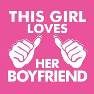 love my boyfriend very much, he's my EVERYTHING.Girls, Quotes ...
