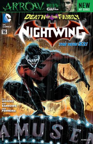 Image - Nightwing Vol 3 16.jpg - DC Comics Database