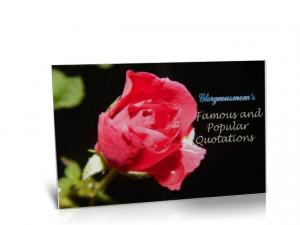 Glorgeousmom's Famous & Popular Quotations