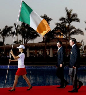 Why Rory McIlroy is happier to be British and not Irish