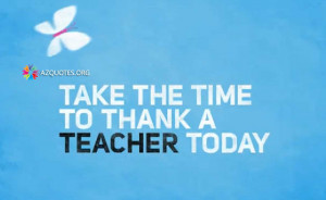 Thank You Messages To Teachers From Parents: Thank You Notes